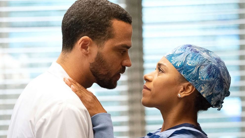 'Grey's Anatomy' cast reflect on the show's most iconic ...