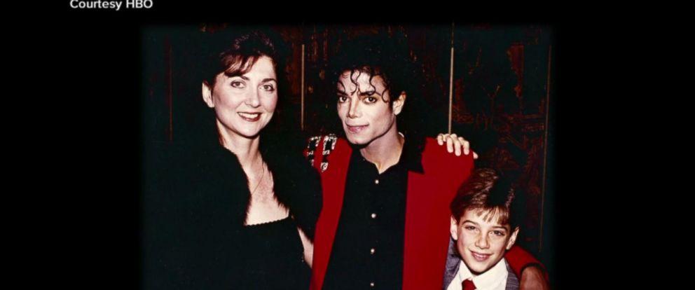 VIDEO: Explosive reaction to Michael Jackson documentary