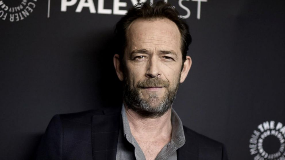 'Riverdale' says goodbye to the late Luke Perry in the best way