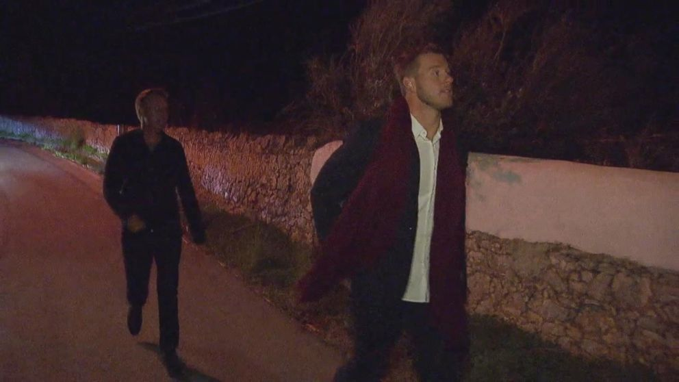 VIDEO: The Bachelor finale sneak peek: Colton Underwood bails: Im done with this