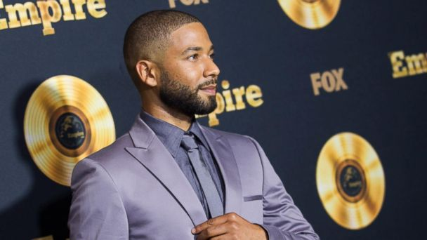 'Empire' star faces new charges over reported attack
