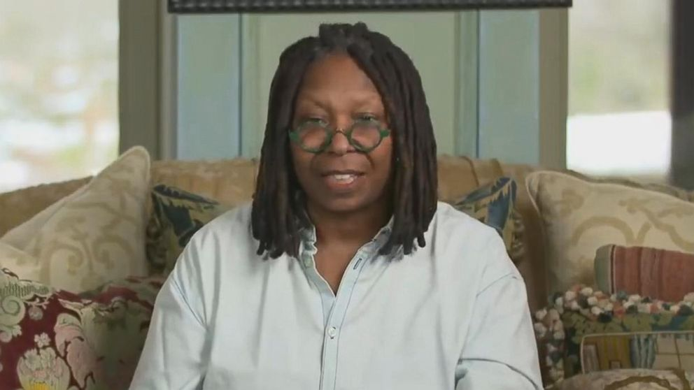 Oprah Winfrey details 'very serious' battle with pneumonia