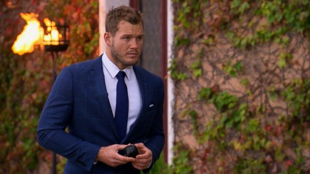 Explosive part 1 of 'The Bachelor' finale breaks all the rules