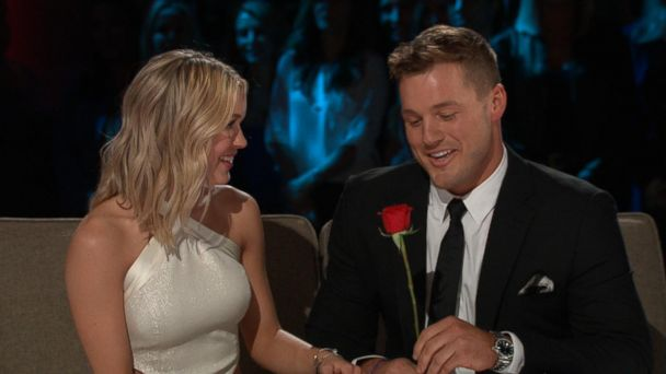 'Bachelor' bombshell leaves Colton and Cassie together