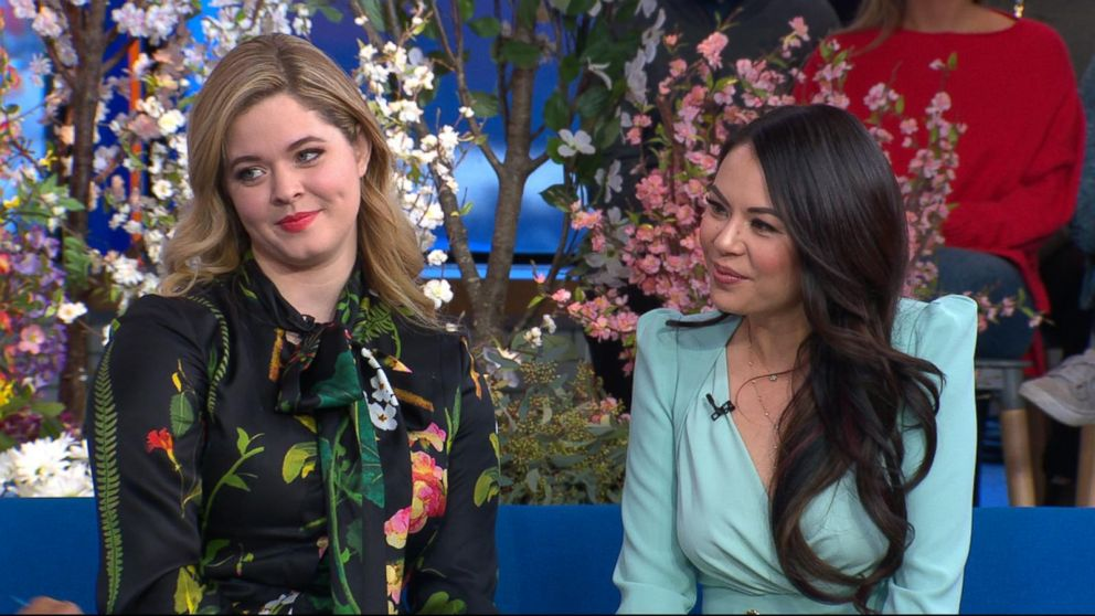 New Season Of Pretty Little Liars 2020 Pretty Little Liars' stars talk about their hot new spinoff Video