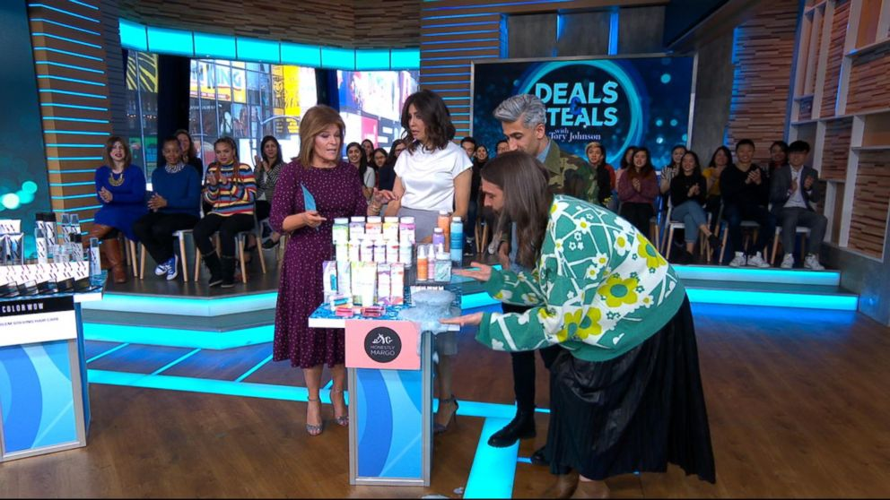 'GMA' Deals and Steals on beauty products