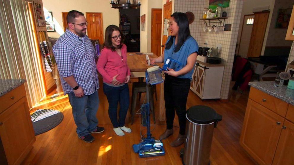 The 'GMA' quiz that will change the way you clean your house