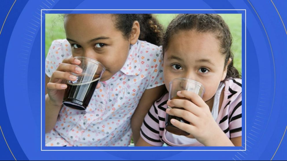 Pediatricians Call For Parents To Read >> Sugary Drink Regulations To Help Curb Childhood Obesity Supported By