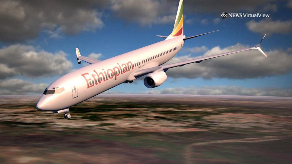 Image result for Ethiopian Airline crash