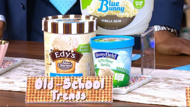 Consumer Reports releases top picks for ice creams