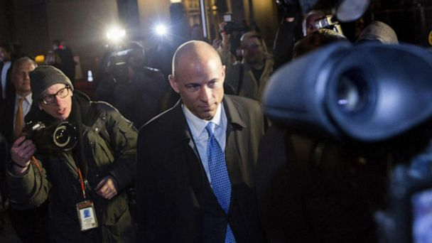 Feds to file new charges against Michael Avenatti