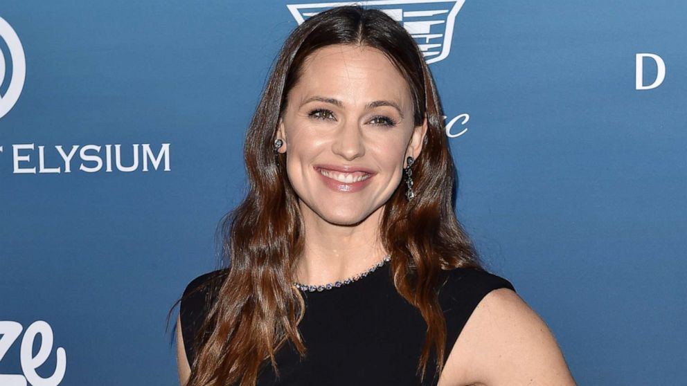Jennifer Garner is the covergirl of People magazine's 2019 Beautiful Issue