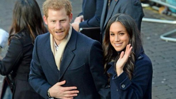 Harry and Meghan thank fans who donated to charities in baby's honor