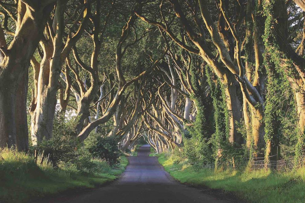 Go beyond the wall with these epic 'Game of Thrones' travel destinations