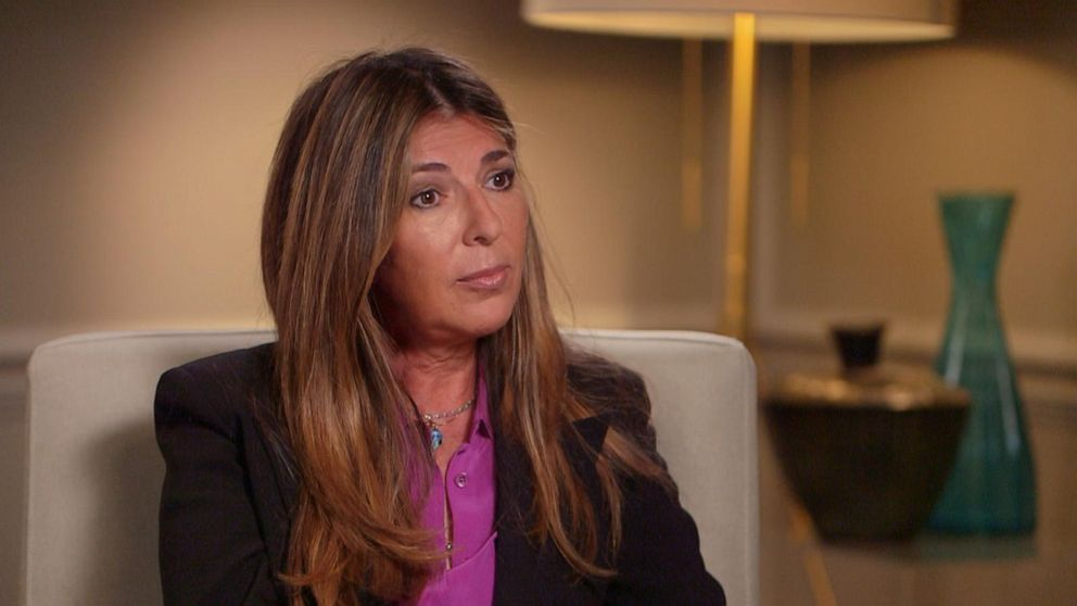 Nina Garcia opens up about her preventative double mastectomy