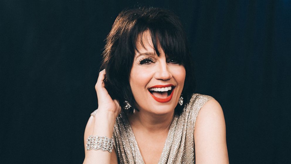 Beth Leavel performs 'The Lady's Improving' from 'The Prom' musical