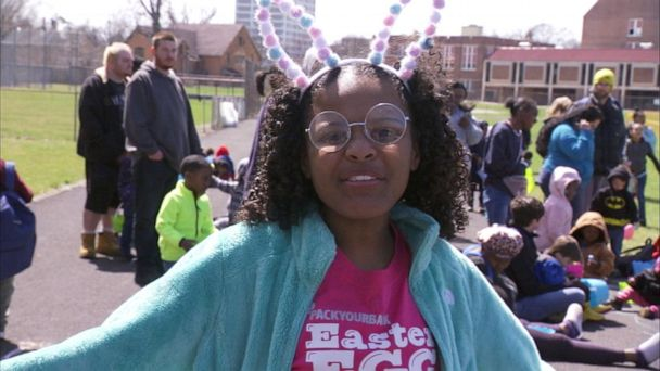 5 years into water crisis, Little Miss Flint hasn't given up