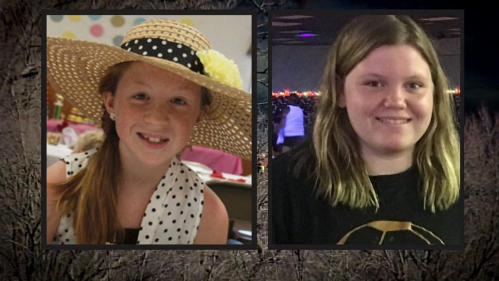 Mystery deepens in double murder of Delphi girls Abby