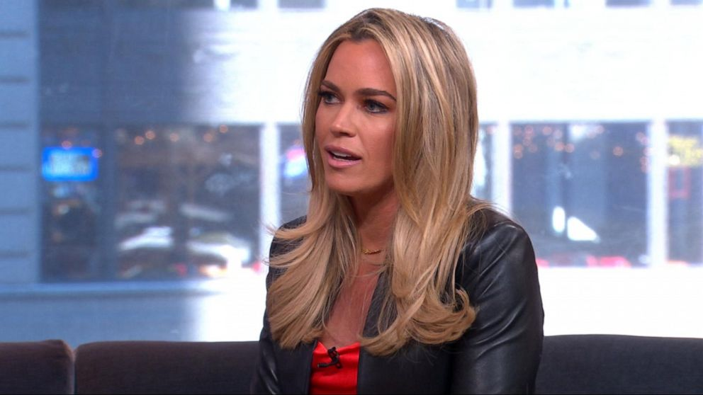 RHOBH's Teddi Mellencamp on 'Puppy-gate' and her dad John