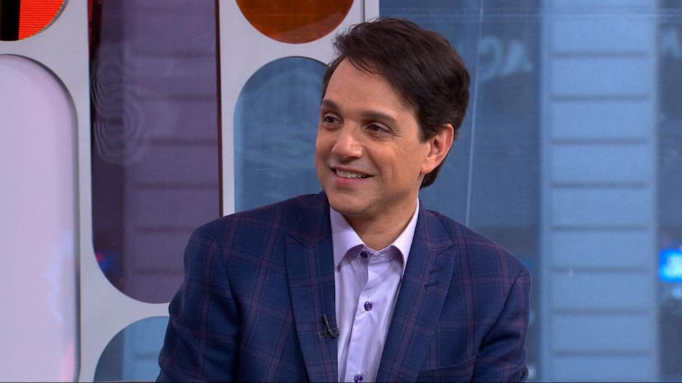 Ralph Macchio on 'Cobra Kai,' 'Fuller House' and more