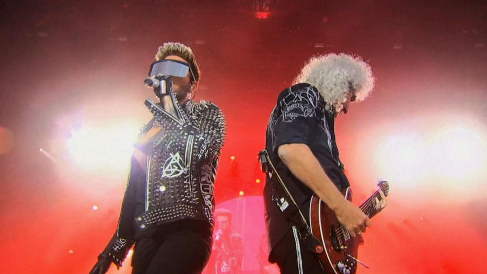 How Adam Lambert Went From American Idol Runner Up To Queen
