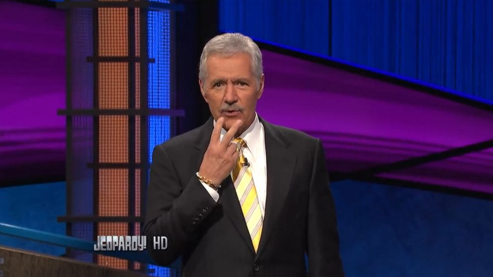 VIDEO: Our favorite Alex Trebek moments from Jeopardy!