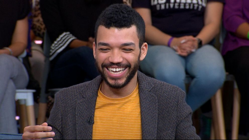 justice smith - photo #22