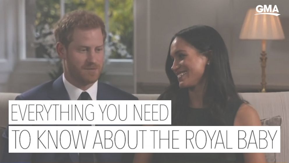 What to know about Prince Harry and Meghan's choice of
