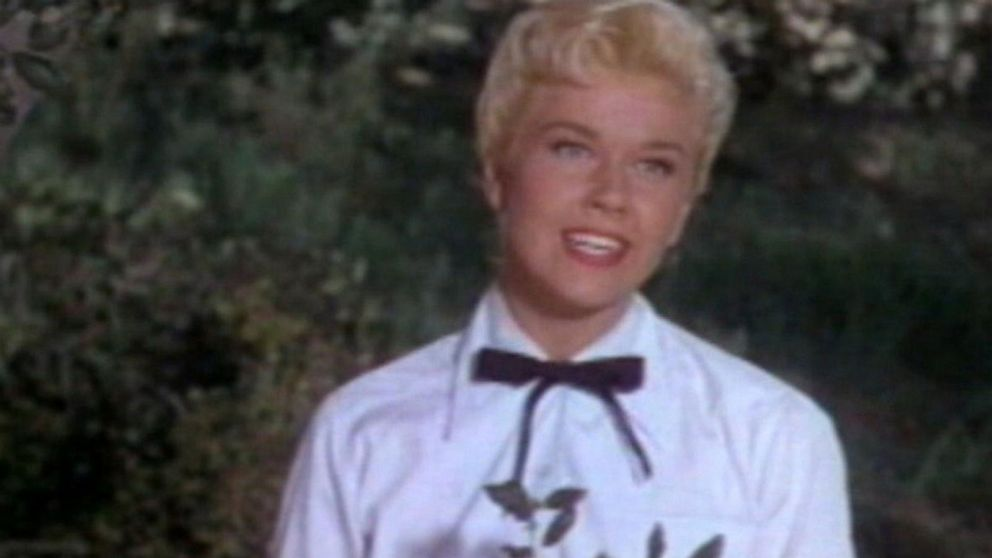 Legendary actress and singer Doris Day dead at 97