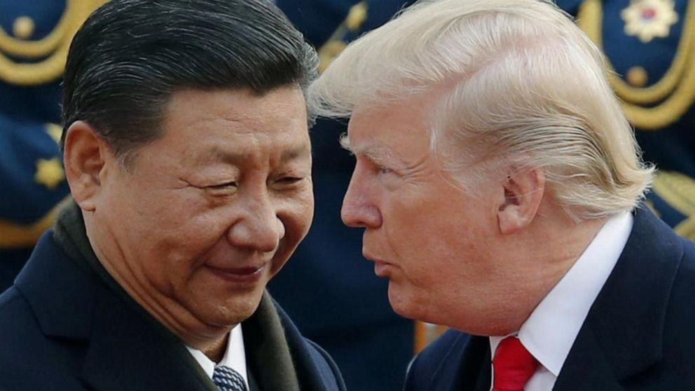 US likely to impose more tariffs on China if new trade deal isn't reached