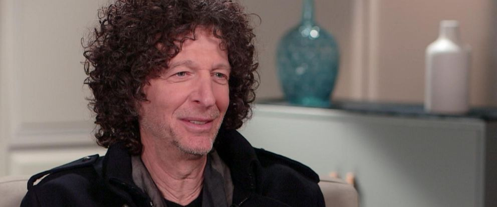 VIDEO: Radio legend Howard Stern recalls interviewing Trump
