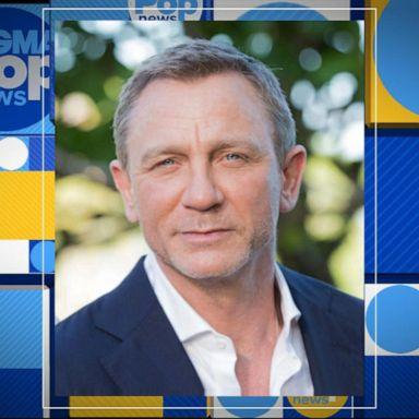 Daniel Craig to undergo ankle surgery after 'Bond' set injury   GMA