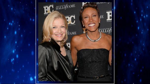 Robin Roberts to receive Disney Legends Award