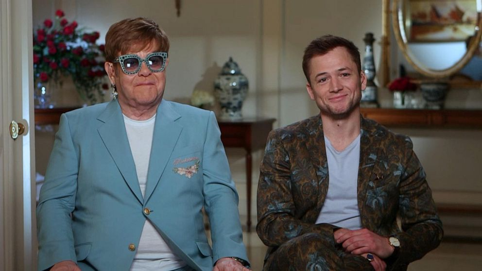 Elton John marks 29 years of sobriety with moving post: 'I was a broken man'