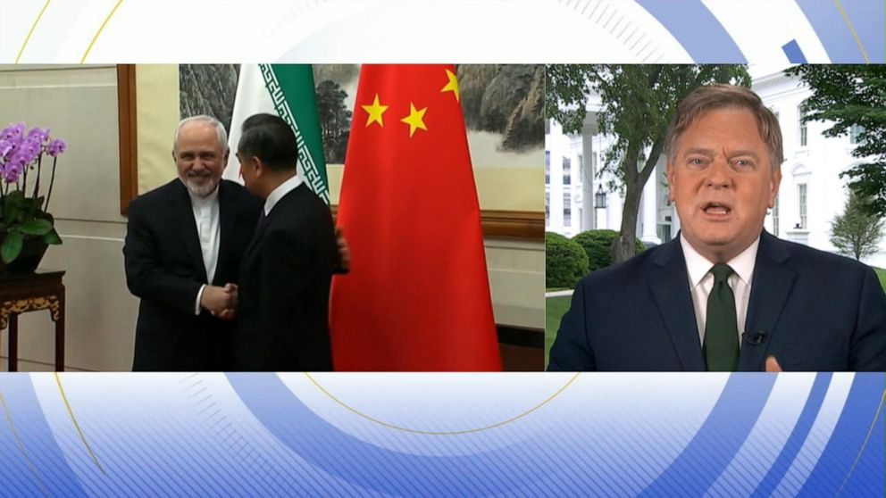 Concern is growing regarding Iran tensions and Chinese import tariffs