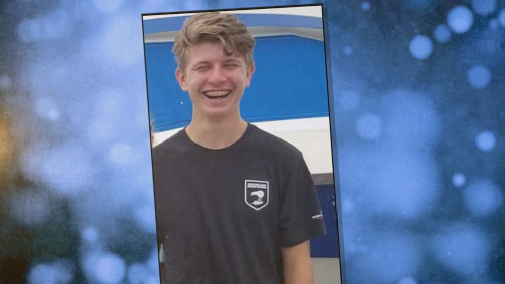 Teens facing murder charges in alleged robbery and killing of high school rugby star