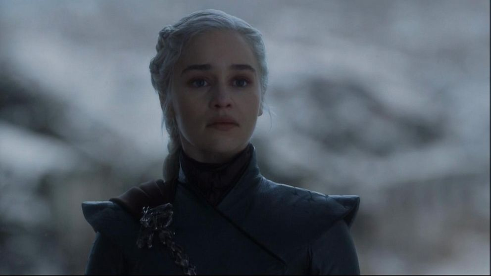 Fans react to 'Game of Thrones' finale