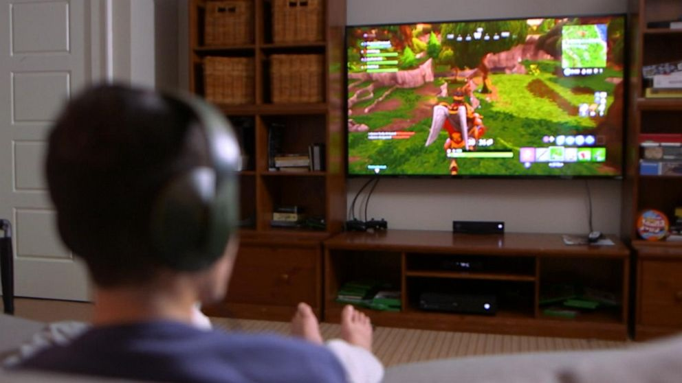 Test could show the effect of gaming on your kid's brain
