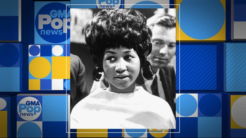 Aretha Franklin's handwritten wills discovered
