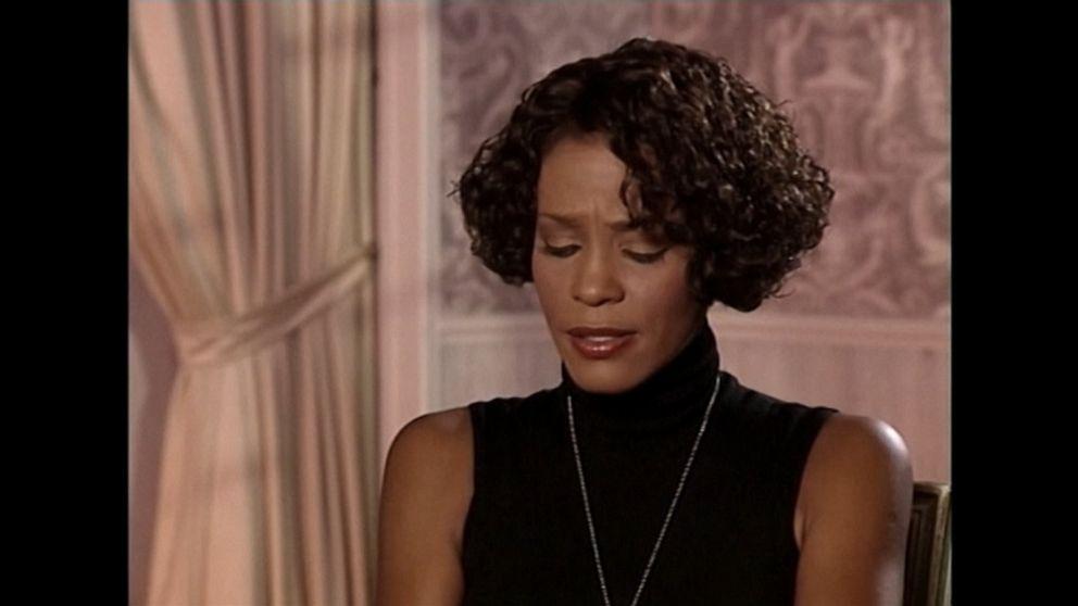Whitney Houston S Estate Reportedly Creating Hologram Tour Video Abc News
