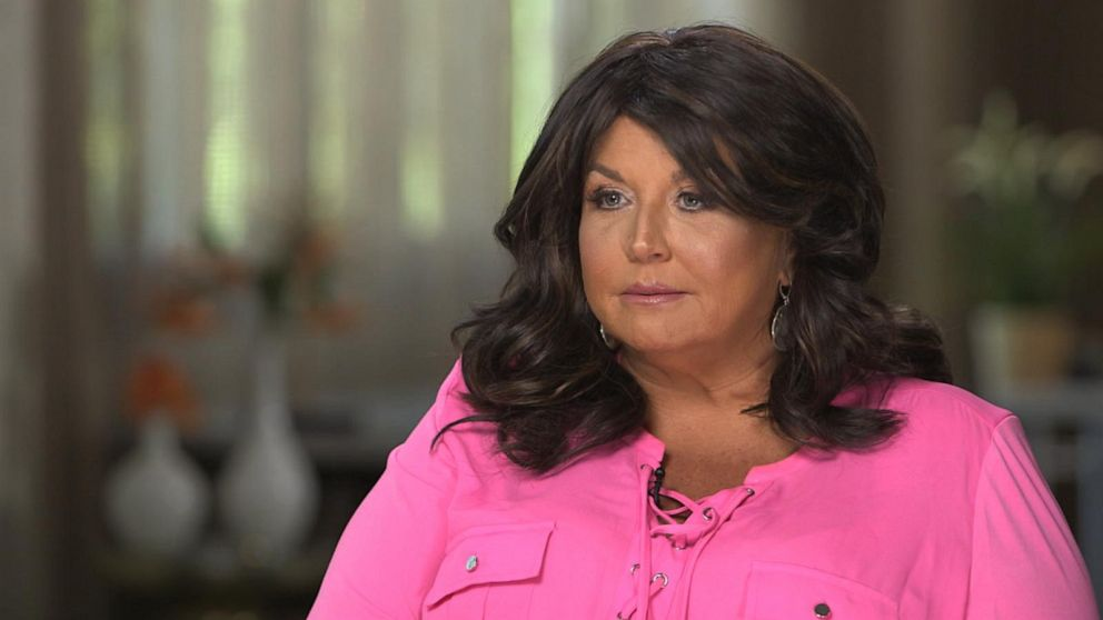 Abby Lee Miller says her prison time and cancer battle have only made her 'tougher'
