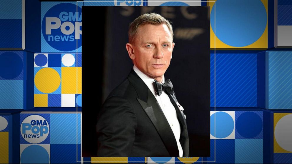 Daniel Craig to undergo ankle surgery after 'Bond' set injury