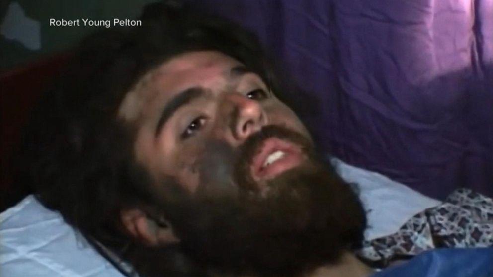 'American Taliban' John Walker Lindh released from prison