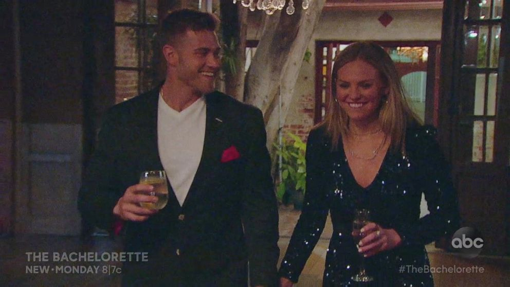 'The Bachelorette' sneak peek: Hannah confronts Luke P.
