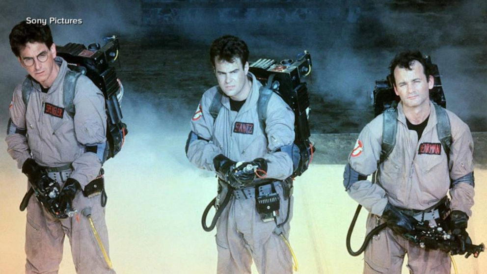 'Ghostbusters 3' will hit theaters next summer