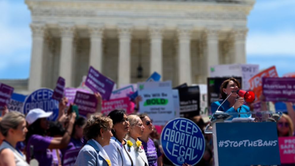 VIDEO: What to know about new abortion restrictions and what that could mean for Roe v. Wade