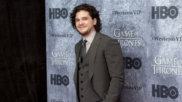 'Game of Thrones' star Kit Harington enters 'wellness retreat': Rep