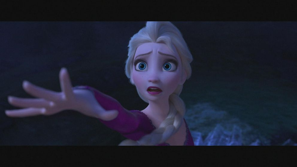 Exclusive 1st look at 'Frozen 2' trailer: Elsa must find out the 'truth' about her past