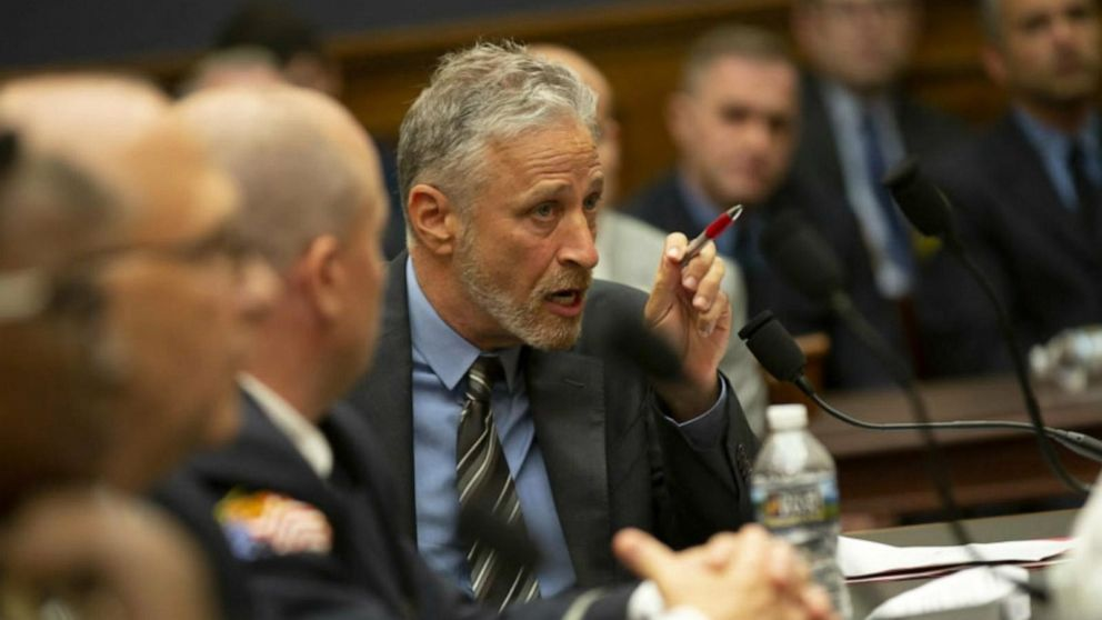 House passes 9/11 victim compensation funding bill by an overwhelming margin