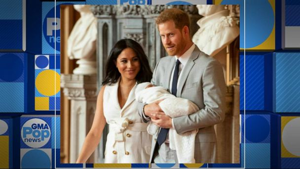 Prince Harry's fans help him celebrate his first Father's Day in a special way